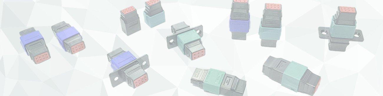 Solaris Connectors
